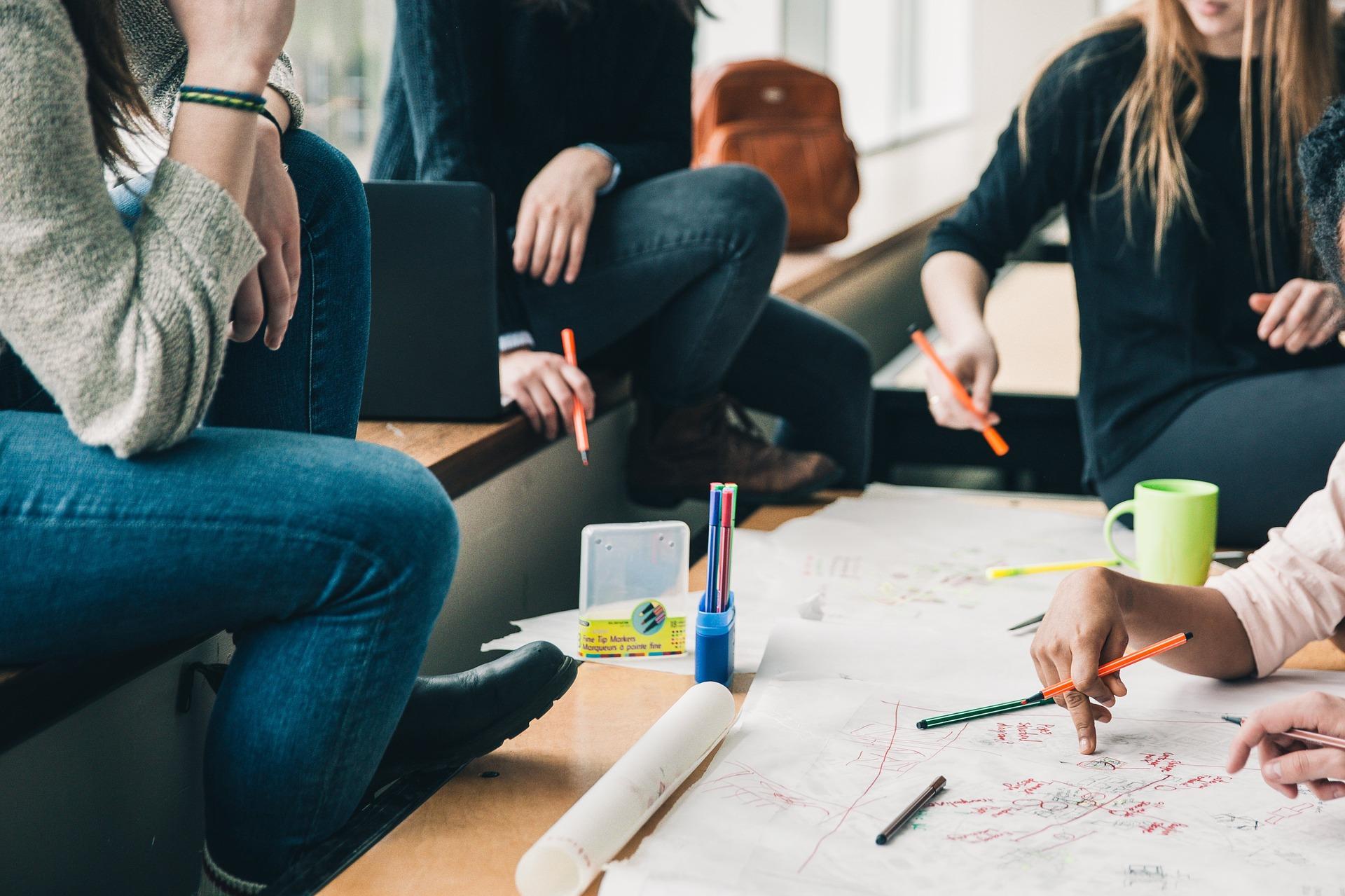 Internships in Ireland 2018