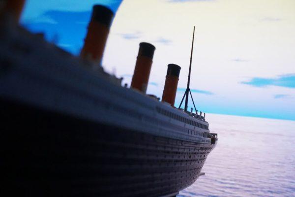 Titanic museumlearn-english-ireland