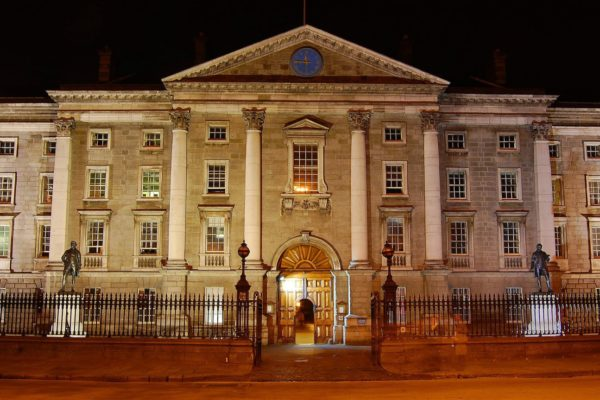 Trinitylearn-english-ireland